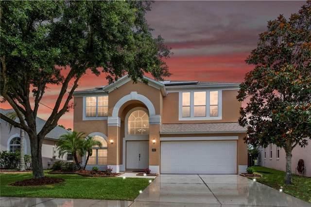 12627 Aleguas Lane, Orlando, FL 32825 (MLS #O5867174) :: GO Realty