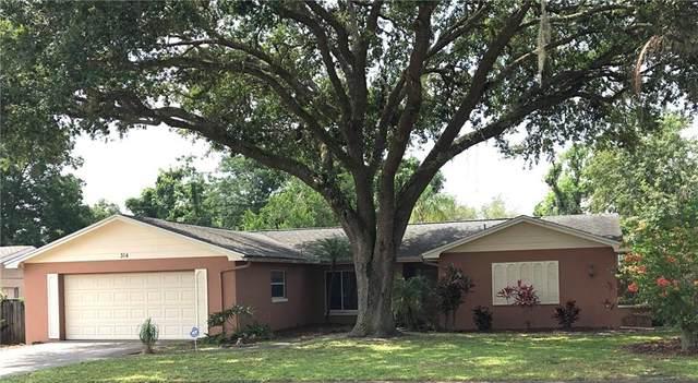 314 Sabinal St, Ocoee, FL 34761 (MLS #O5867181) :: RE/MAX Premier Properties