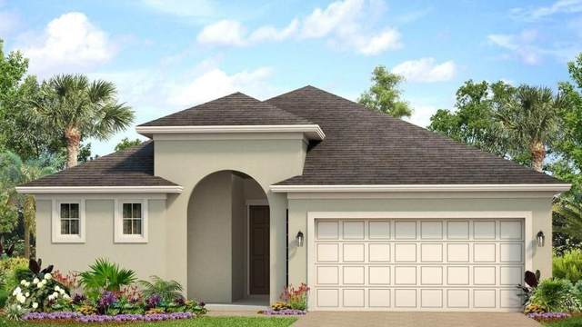 2393 Jernigan Loop, Kissimmee, FL 34746 (MLS #O5867191) :: Griffin Group