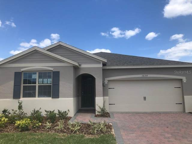 3654 Blue Sage Loop, Clermont, FL 34711 (MLS #O5867194) :: Cartwright Realty