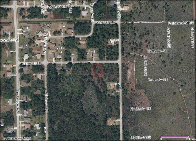 1378 Union Street SE, Palm Bay, FL 32909 (MLS #O5867202) :: Alpha Equity Team