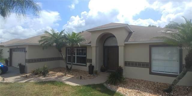 558 Timber Run Lane, Groveland, FL 34736 (MLS #O5867210) :: Team Bohannon Keller Williams, Tampa Properties
