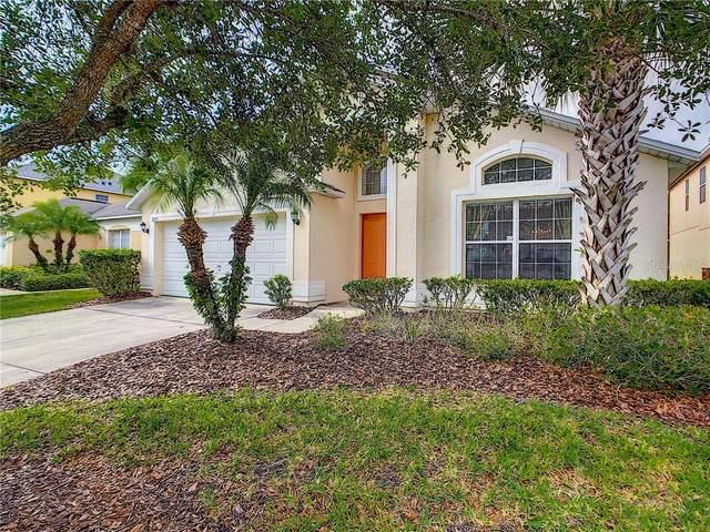 1105 Seasons Boulevard, Kissimmee, FL 34746 (MLS #O5867219) :: Gate Arty & the Group - Keller Williams Realty Smart