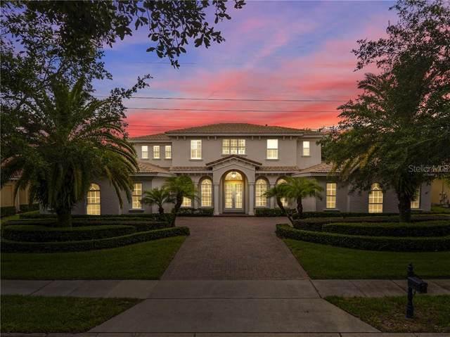 11026 Hawkshead Court, Windermere, FL 34786 (MLS #O5867234) :: Premium Properties Real Estate Services