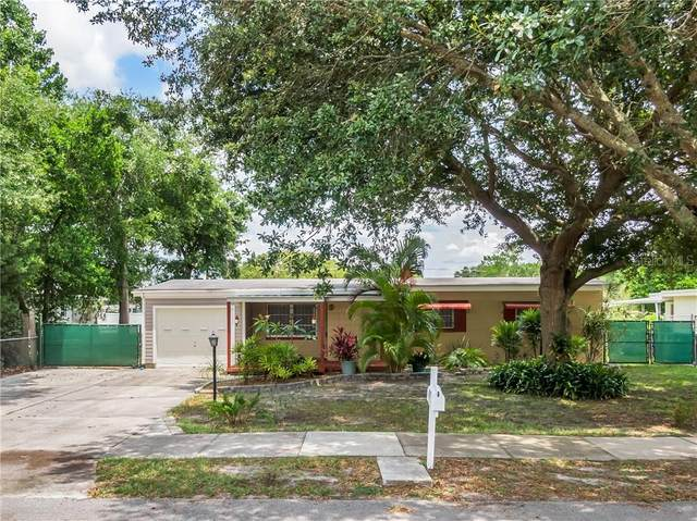 2027 Marcia Drive, Orlando, FL 32807 (MLS #O5867242) :: Rabell Realty Group