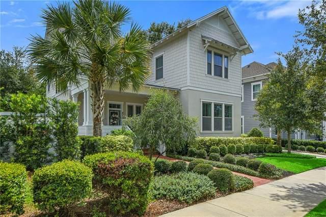 870 Landrum Drive, Winter Garden, FL 34787 (MLS #O5867245) :: Bustamante Real Estate