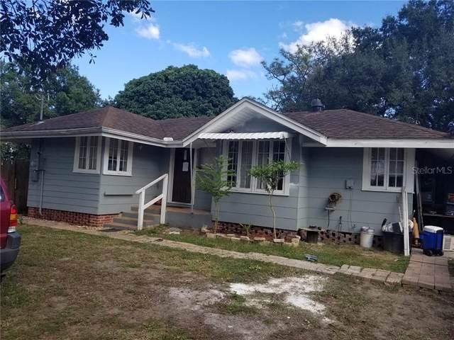 511 High Street, Lake Wales, FL 33853 (MLS #O5867247) :: The Robertson Real Estate Group