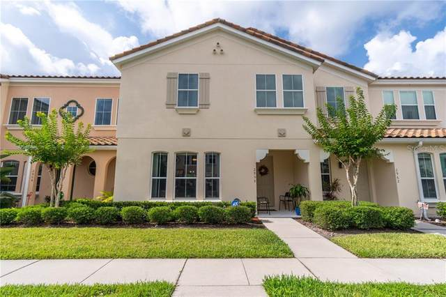 2958 Aqua Virgo Loop #52, Orlando, FL 32837 (MLS #O5867248) :: Baird Realty Group