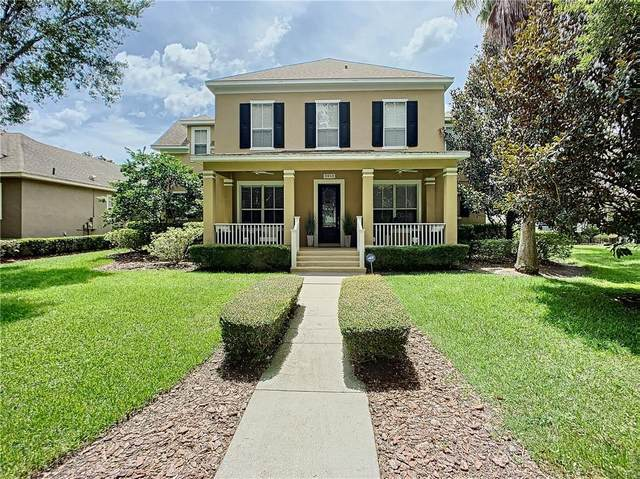5910 Caymus Loop, Windermere, FL 34786 (MLS #O5867249) :: Cartwright Realty