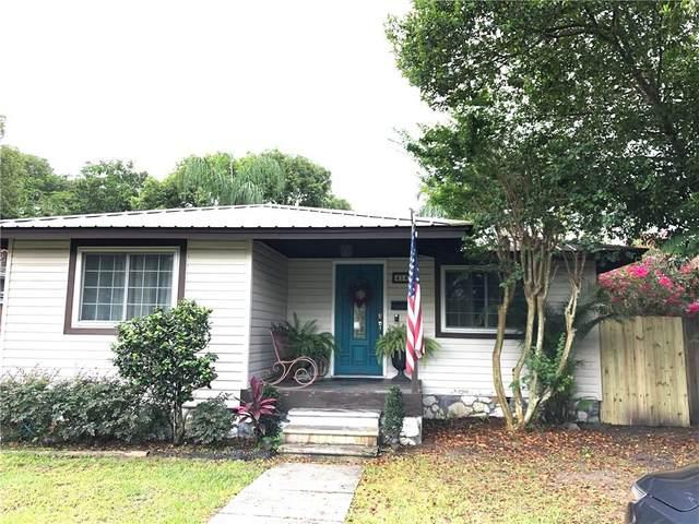 414 E Muriel Street, Orlando, FL 32806 (MLS #O5867251) :: The Duncan Duo Team