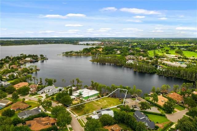 8987 Crichton Wood Drive, Orlando, FL 32819 (MLS #O5867256) :: Gate Arty & the Group - Keller Williams Realty Smart