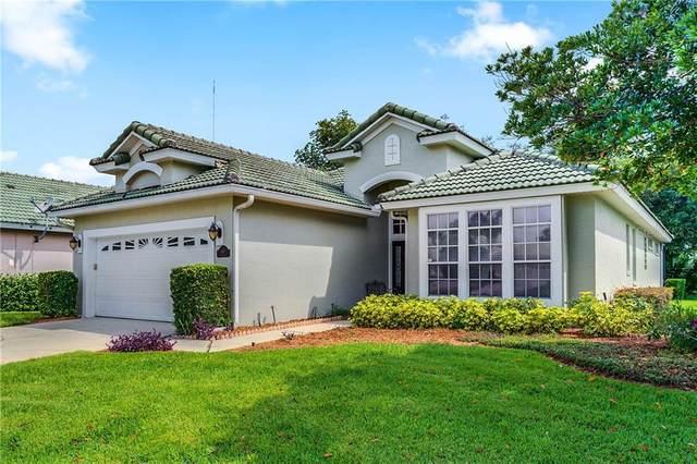 402 Foxhill Drive, Debary, FL 32713 (MLS #O5867258) :: Delgado Home Team at Keller Williams