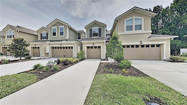 340 Paradas Place, Saint Augustine, FL 32092 (MLS #O5867261) :: KELLER WILLIAMS ELITE PARTNERS IV REALTY