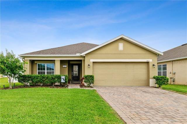 3613 Cape Court, Saint Cloud, FL 34772 (MLS #O5867264) :: RE/MAX Premier Properties