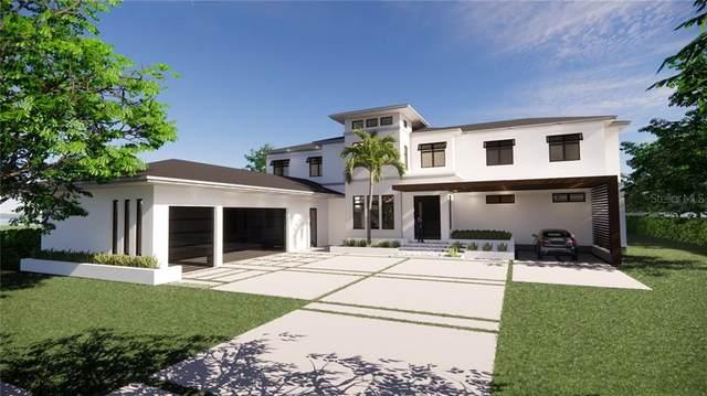 8987 Crichton Wood Drive, Orlando, FL 32819 (MLS #O5867267) :: Gate Arty & the Group - Keller Williams Realty Smart