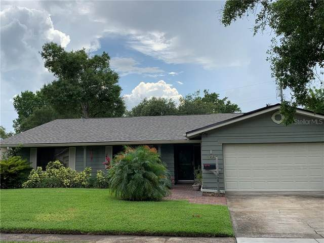 Address Not Published, Winter Park, FL 32792 (MLS #O5867278) :: The Price Group