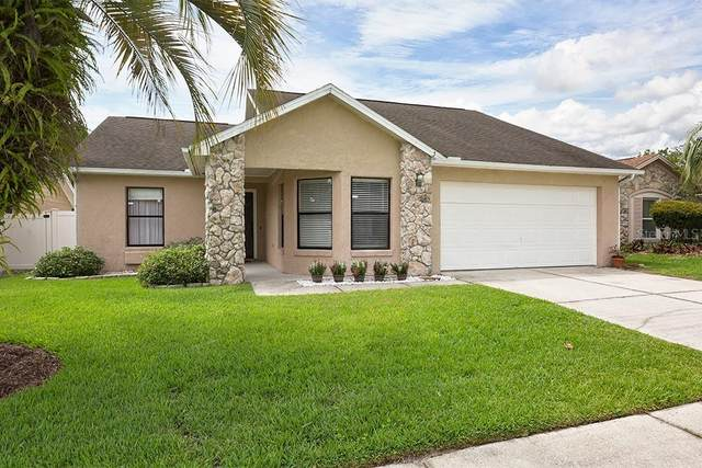 1018 Hornbeam Street, Oviedo, FL 32765 (MLS #O5867284) :: Bridge Realty Group