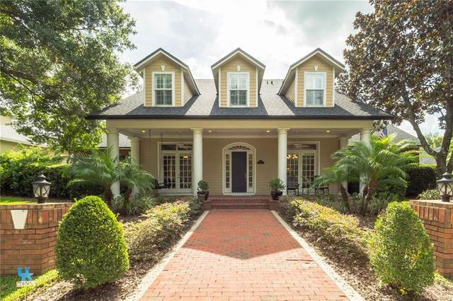 450 S Lake Jessup Avenue, Oviedo, FL 32765 (MLS #O5867294) :: Griffin Group