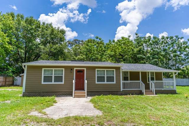 141 Ormond Road, Orlando, FL 32807 (MLS #O5867297) :: Armel Real Estate