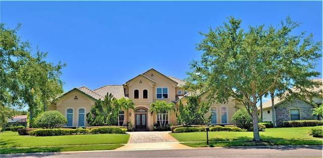 13312 Bonica Way, Windermere, FL 34786 (MLS #O5867304) :: The Price Group