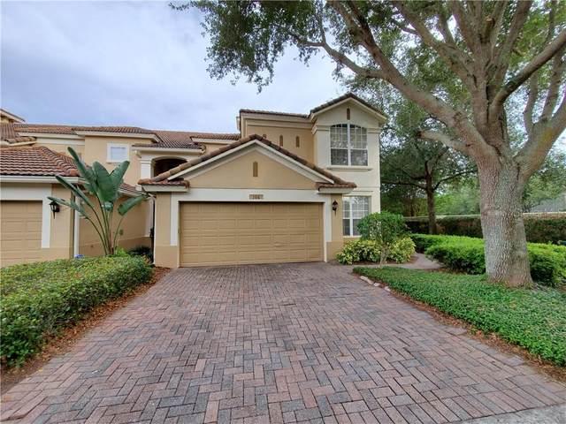 6392 Miramonte Drive #106, Orlando, FL 32835 (MLS #O5867312) :: Griffin Group