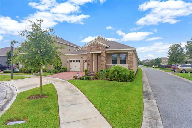 15518 Fountain Cove Court, Winter Garden, FL 34787 (MLS #O5867313) :: Bustamante Real Estate