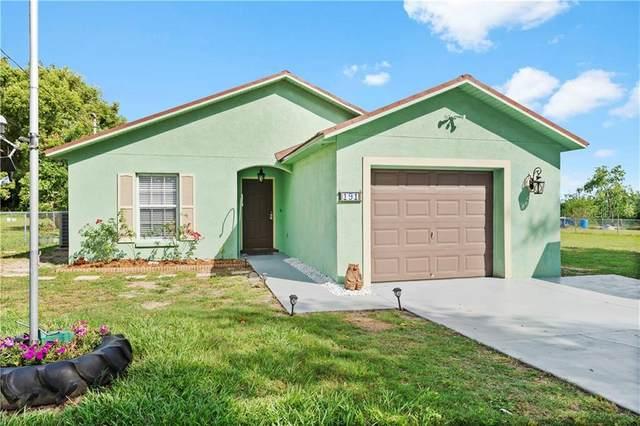 191 S Bay Lake Road, Mascotte, FL 34753 (MLS #O5867318) :: Cartwright Realty