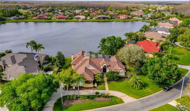 18644 Avenue Capri, Lutz, FL 33558 (MLS #O5867329) :: Rabell Realty Group