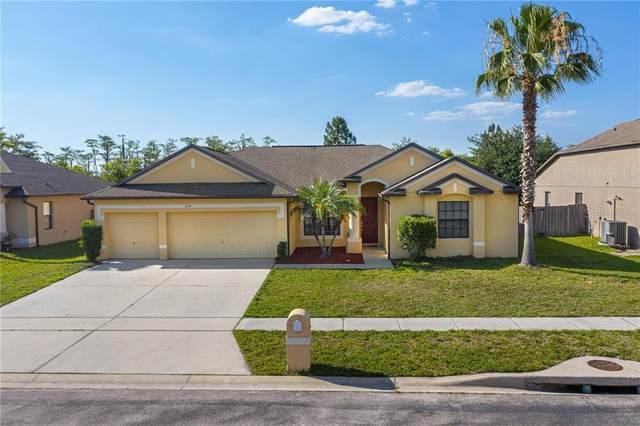 2739 Village Pine Terrace, Orlando, FL 32833 (MLS #O5867338) :: The Figueroa Team