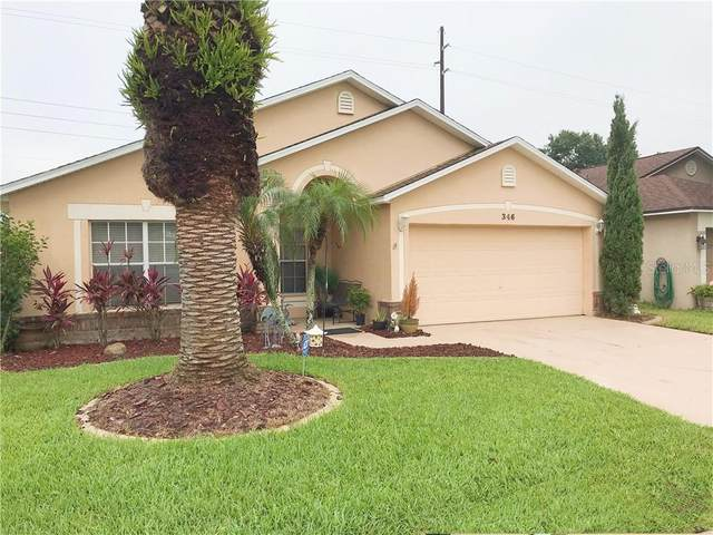 346 Canary Island Circle, Davenport, FL 33837 (MLS #O5867341) :: RE/MAX Premier Properties