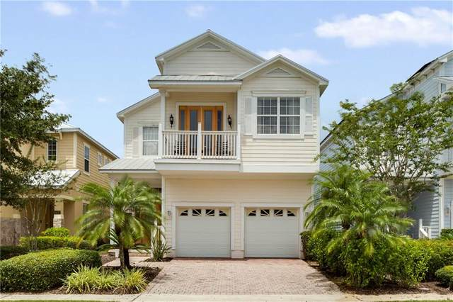 1439 Fairview Circle, Reunion, FL 34747 (MLS #O5867343) :: Cartwright Realty