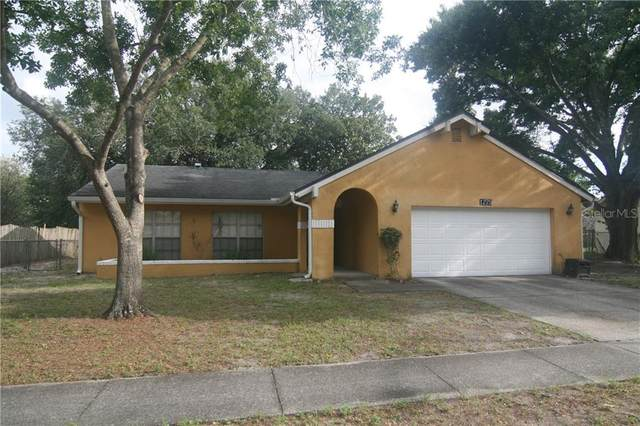1275 Madelena Avenue, Winter Springs, FL 32708 (MLS #O5867344) :: Premium Properties Real Estate Services