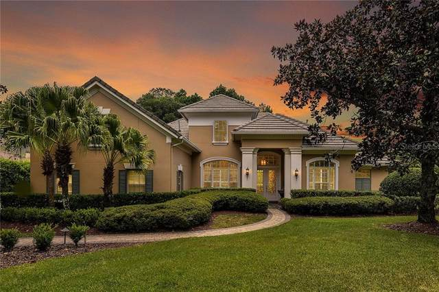 3312 Lakeview Oaks Drive, Longwood, FL 32779 (MLS #O5867355) :: Alpha Equity Team