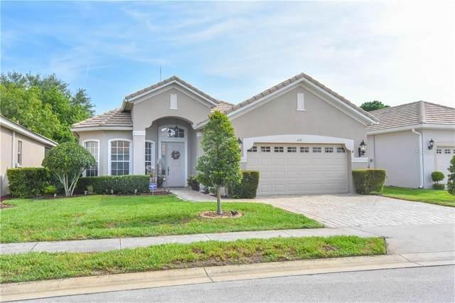 619 Newhall Lane, Debary, FL 32713 (MLS #O5867356) :: Delgado Home Team at Keller Williams