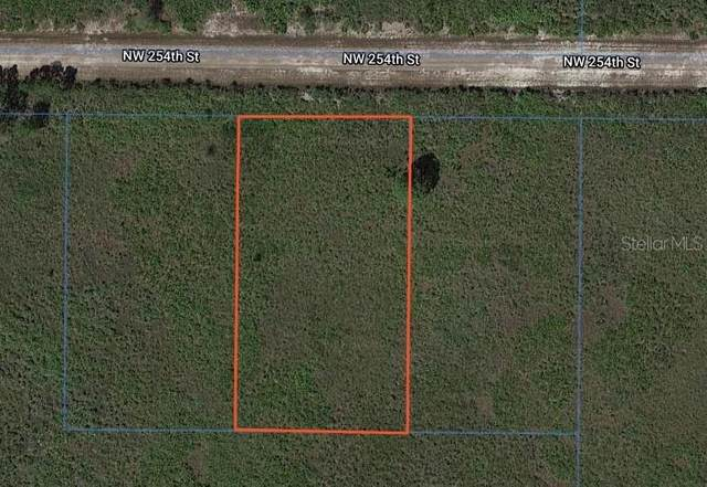 20470 NW 254TH Street, Okeechobee, FL 34972 (MLS #O5867357) :: Homepride Realty Services
