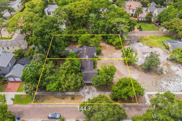 200 Oakwood Way, Winter Park, FL 32789 (MLS #O5867363) :: Young Real Estate