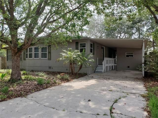 607 Timberlane Drive, Lake Mary, FL 32746 (MLS #O5867366) :: Bustamante Real Estate