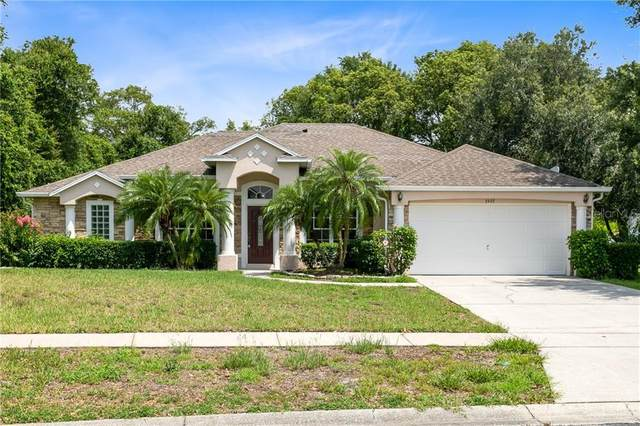 3507 Beau Chene Drive, Kissimmee, FL 34746 (MLS #O5867378) :: Baird Realty Group