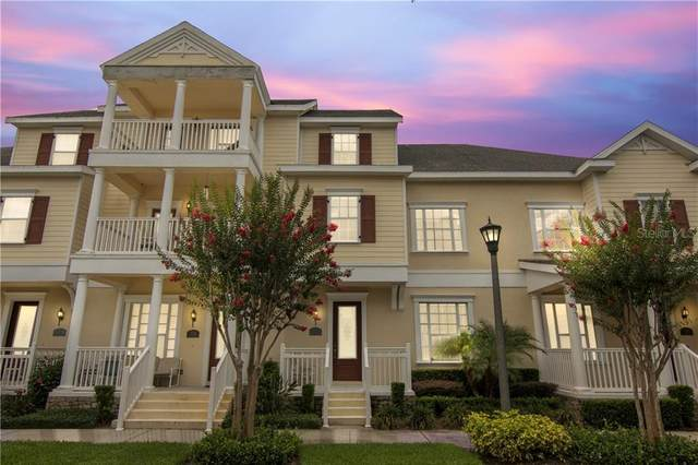 534 Crimson Lane, Winter Springs, FL 32708 (MLS #O5867385) :: Godwin Realty Group