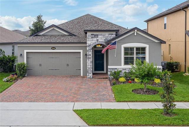5160 Appenine Loop E, Saint Cloud, FL 34771 (MLS #O5867393) :: RE/MAX Premier Properties