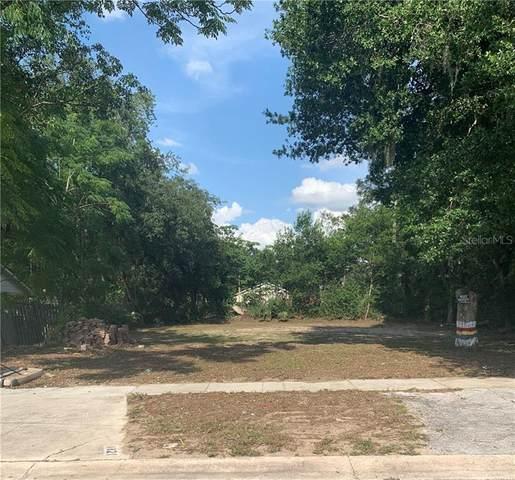 1821 Grimke Avenue, Apopka, FL 32703 (MLS #O5867395) :: The Paxton Group