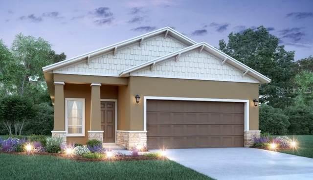 2576 Ocoee Reserve Court, Ocoee, FL 34761 (MLS #O5867400) :: RE/MAX Premier Properties