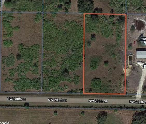 16373 NW 280TH Street, Okeechobee, FL 34972 (MLS #O5867402) :: Homepride Realty Services