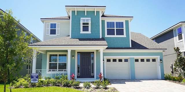 8948 Exploration Avenue, Orlando, FL 32832 (MLS #O5867415) :: Bustamante Real Estate