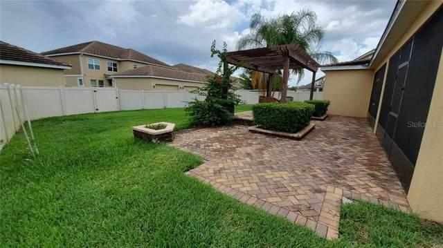 7594 Lake Albert Drive, Windermere, FL 34786 (MLS #O5867416) :: RE/MAX Premier Properties