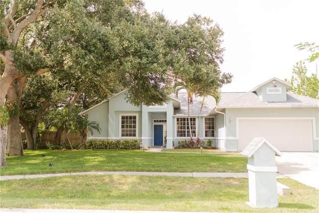 172 Oak Grove Lane, Merritt Island, FL 32952 (MLS #O5867428) :: Carmena and Associates Realty Group