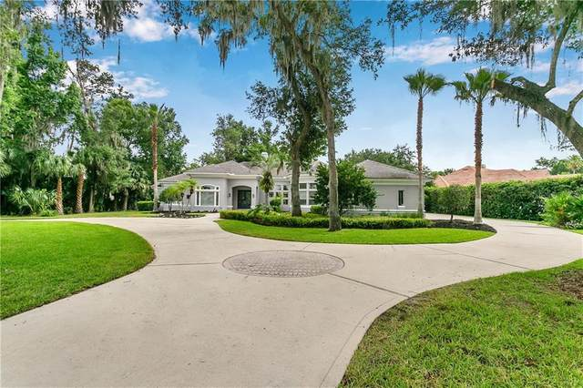 208 New Gate Loop, Heathrow, FL 32746 (MLS #O5867432) :: Alpha Equity Team