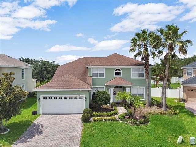 1587 Amaryllis Circle, Orlando, FL 32825 (MLS #O5867434) :: Heart & Home Group