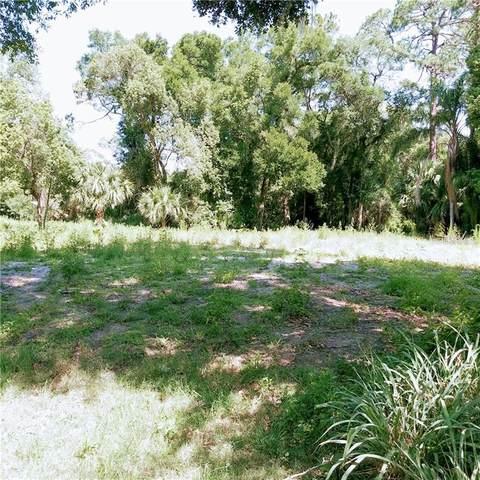 2535 Buena Vista, Deland, FL 32724 (MLS #O5867435) :: Armel Real Estate