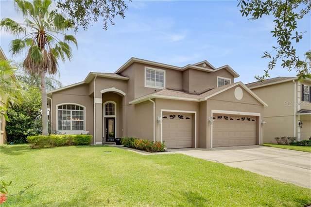 1221 Castleport Road, Winter Garden, FL 34787 (MLS #O5867439) :: Key Classic Realty
